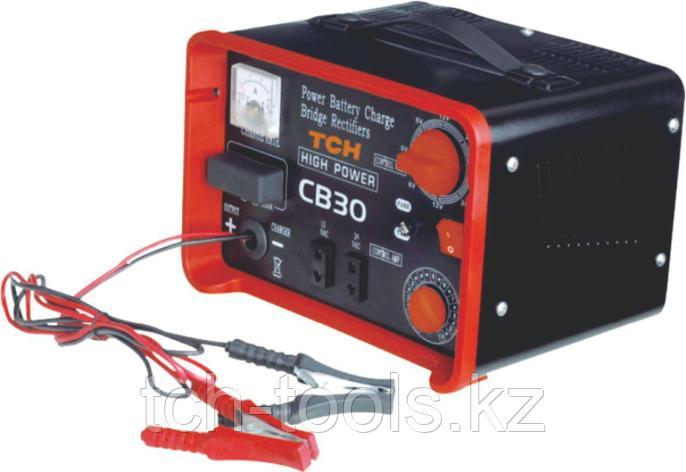 Зарядное устройство 30-300Ah 12/24В, фото 2