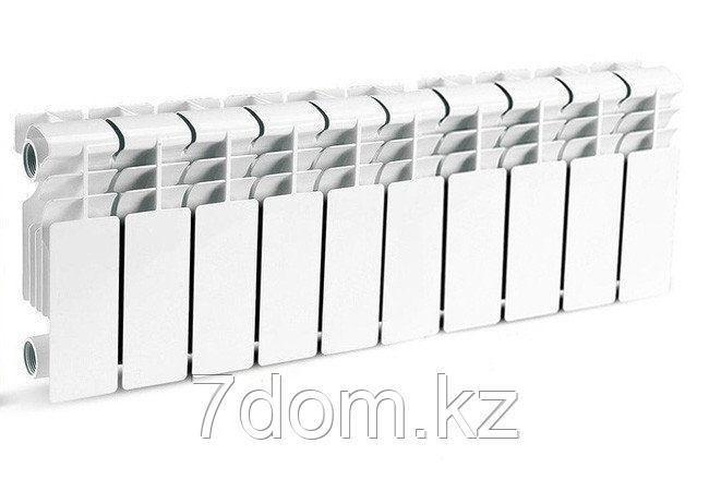Радиаторы отопления Биметалл 200\96 высота 23см