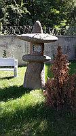 Скульптура каменная