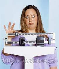 Зависимость от переедания, быстрой и вкусной еды
