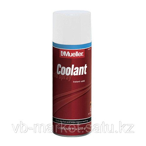 Спрей-заморозка MUELLER COOLANT COLD SPRAY 400мл