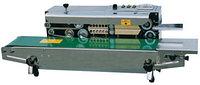 Роликовый Конвейерный запайщик пакетов DBF-900W
