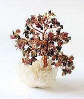 Денежное дерево из Турмалина