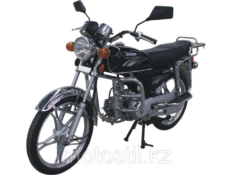 Мотоцикл RACER RC70 ALPHA