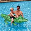 Плотик Крокодил Intex 58546