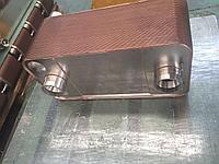 Теплообменик пластинчатый, фото 1
