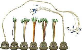 Комплекты коннекторов КПП 01 КПП 19