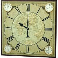 Часы настенные Rhythm CMW904NR06