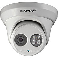 Купольная IP видеокамера Hikvison DS-2CD2342WD-I