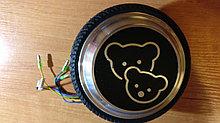 Колесо для гироскутера 4,5  дюйма, детский.