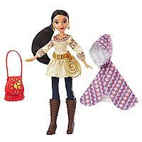 Кукла Елена в наряде для приключений, фото 1