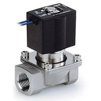 2/2 Н.З. клапан для пара, работающий при нулевом перепаде давления, VXS22 / 23