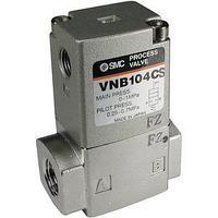 2/2 клапан для управления потоками различных сред VNB