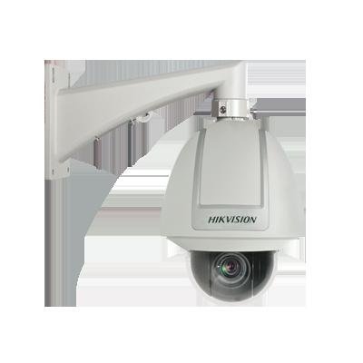 Скоростная поворотная IP видеокамера Hikvision DS-2DF1-518