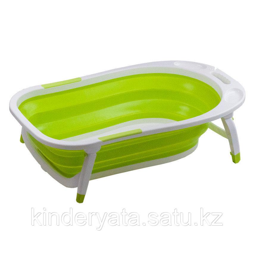 Детская складная ванночка