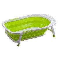 Детская ванна складная 85 см PITUSO