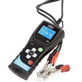 Тестеры аккумуляторных батарей и электрических систем
