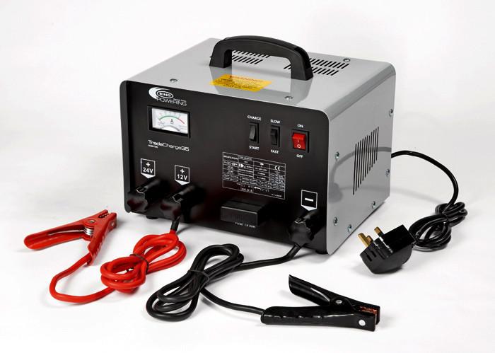 Пуско-зарядное устройство Ring Automotive RCBT35 (12/24В)