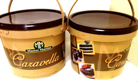 Каравелла Шоколадный Крем Кокоа Анте-Форно / Caravella Cream Cocoa Ante Forno
