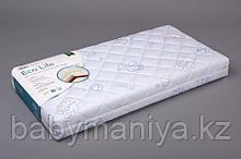 Матрас в кроватку PLITEX ECO LIFE (119х60х12см)