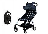 Коляска Babytime Аналог YOYO Микки Маус, фото 2