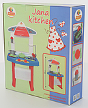 """Набор-мини """"Кухня """"Яна"""" (в коробке), фото 2"""