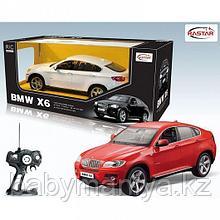 Радиоуправляемая МАШИНА 1:24  BMW X6