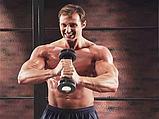 Тренажер гантеля  Shake Weight для мужчин. Вторая женскаяв подарок., фото 4