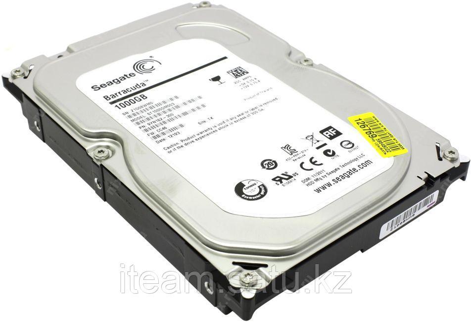 Жесткий диск HDD  ST500DM009 500Gb