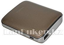Портативное зарядное устройство Proda MINK Power Bank 5000 mAh (бронзовый)