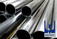 Труба стальная бесшовная нефтегазопроводная горячекатаная 114х6 20КТ ТУ 14-3Р-91-2004