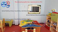 Стол для детского творчества «Ромашка», фото 1