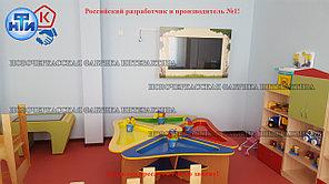 Стол для детского творчества «Ромашка»