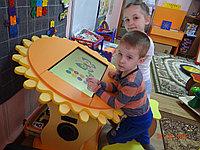 Детский интерактивный стол Солнышко, фото 1