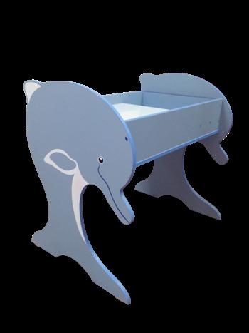Стол для песочной анимации «Дельфин» - фото 2