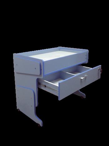 Стол для песочной анимации регулируемый с подсветкой - фото 2