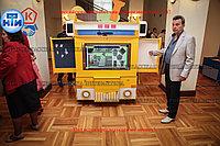 Сенсорная панель Интерактивная доска Базис 40, фото 1