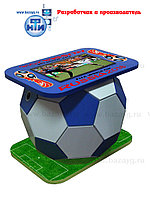 Интерактивный сенсорный стол Мяч