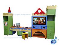 Интерактивный комплекс Логопедический замок, фото 1