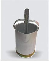 Молокомер (емкость мерная для молока ), емк 10 л