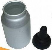 Молокопоилка для телят, алюминиевая, с резиновой соской