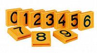 Номерной блок для ошейника КРС, цифра № № 20885
