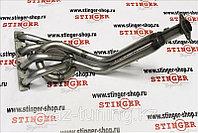 """Выпускной коллектор / паук 4-2-1 """"Stinger sport """" Subaru Sound 16V Лада Приора (21704), фото 1"""