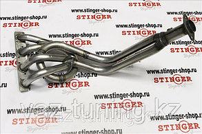 """Выпускной коллектор / паук 4-2-1 """"Stinger sport """" Subaru Sound 16V Лада Приора (21704)"""