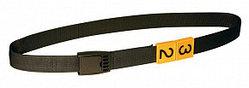 Ошейник для маркировки КРС ( черный) дл. 130 см. № 20859, Кербл-Ист