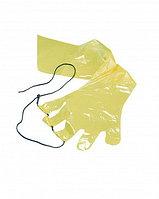 Перчатка акушерская с петлей для родовспоможения свиноматок ВИК-Гамета-С, уп.5шт.