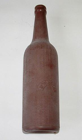 Бутылка резиновая для дачи жидких лекарств крупным животным, Кербл