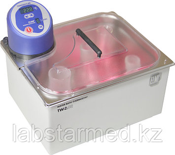 Водяной термостат TW-2.02
