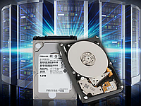 Жесткий диск HDD HDWE150EZSTA  5Tb
