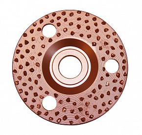 Фреза дисковая, к электромашинке, для расчистки копыт у КРС № 16349 ( 01-3100)